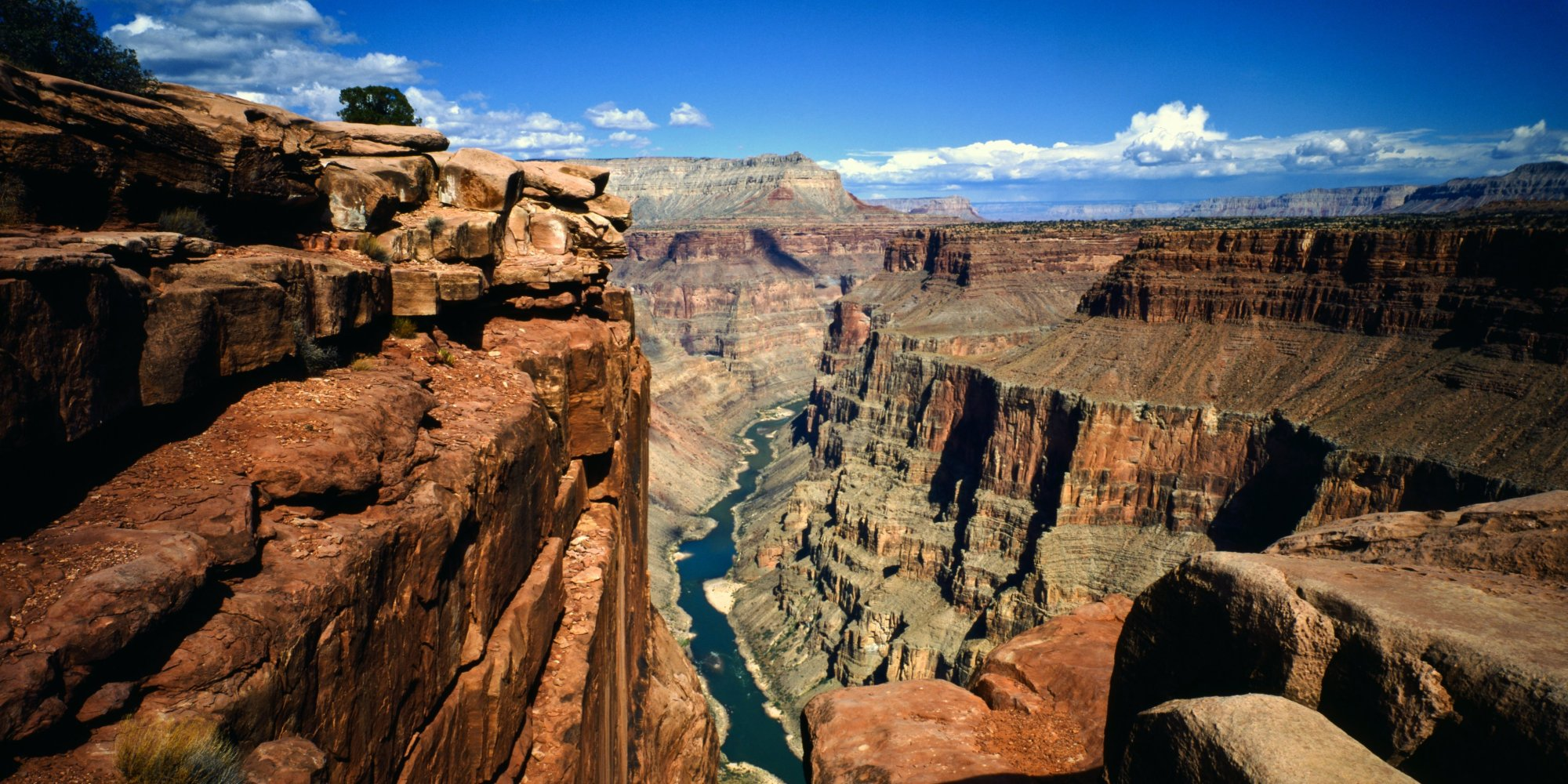 Image of The Grand Canyon
